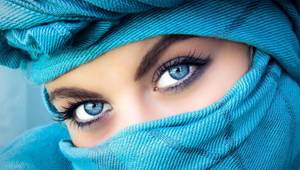 Dem Eyes 👀