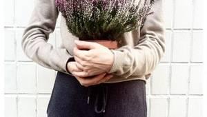 квіточка вересу
