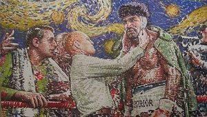 Ван Гог vs Холіфілд