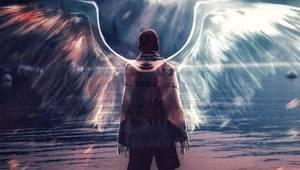 Намалюй мені крила