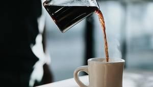 """""""THE CAFFEINE-FUELLED WORKAHOLIC"""""""