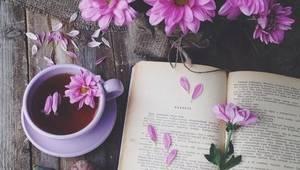 Любов - красива вигадка поетів...