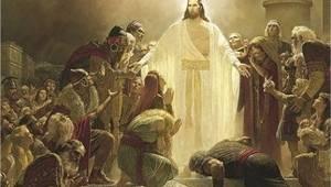 Христос воскре із мертвих
